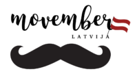 Fonds Movember Latvija